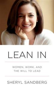 Books Sheryl Sandberg